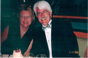 Gary & Karen